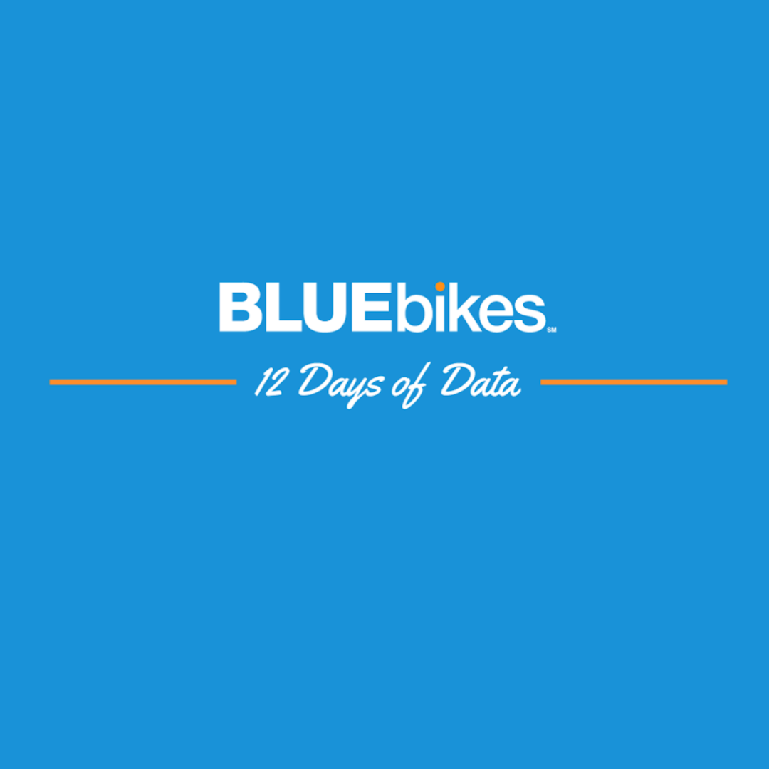 12 Days Of Data Blog Preview