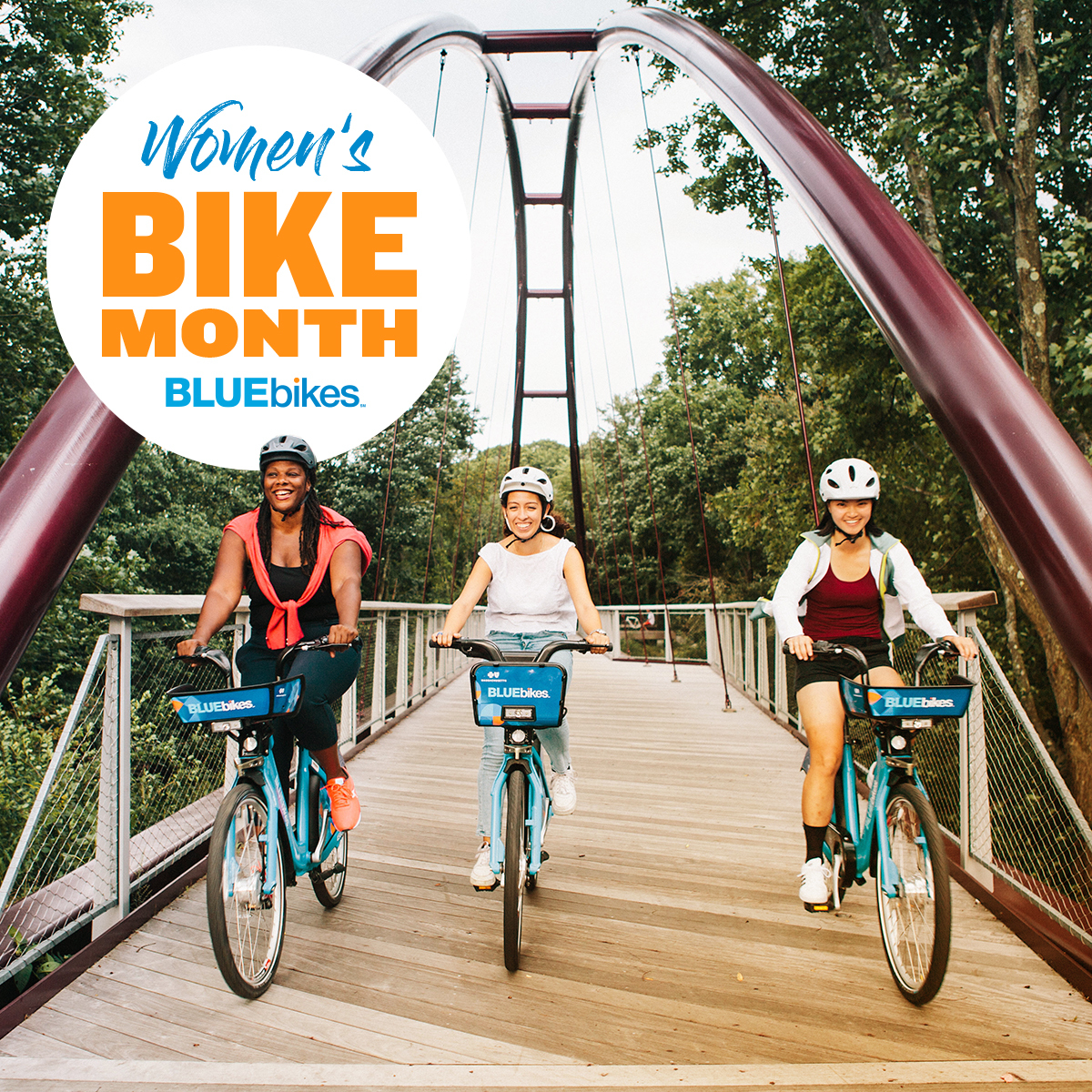 Bb Womens Bike Month Sq