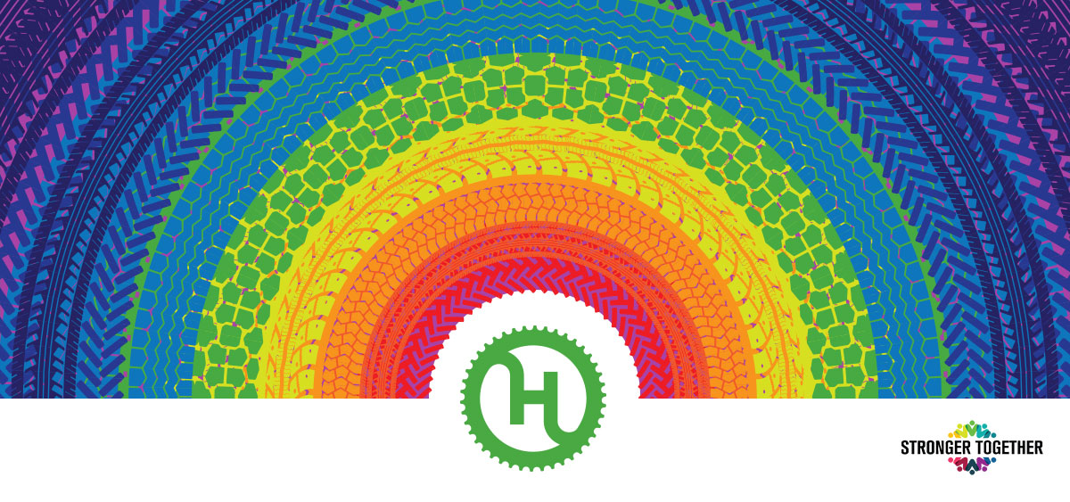 Hubway Pride Email Header 6 17