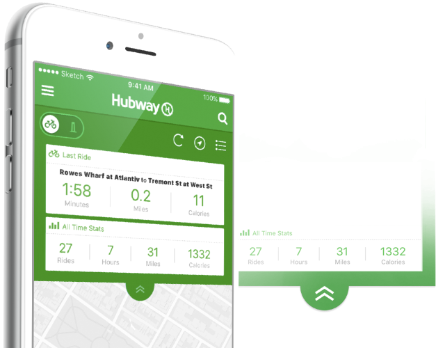 Hubway Get App Polaris 10