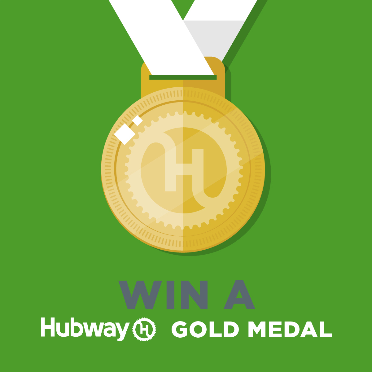 Win A Gold Medal 1