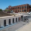 New Station: Hubway's 164th station launches today at Upham's Corner MBTA