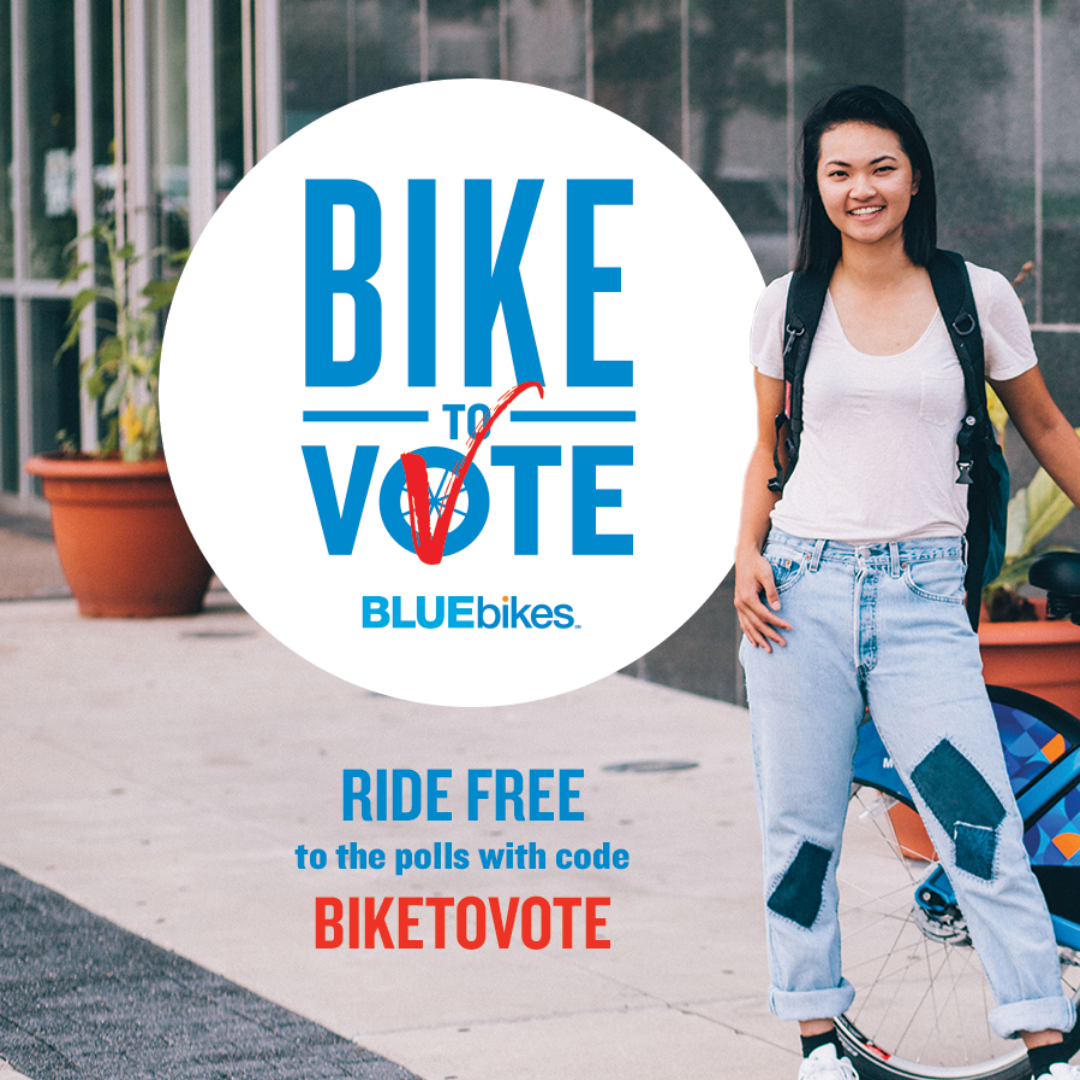 Bike To Vote Blog Post Tile