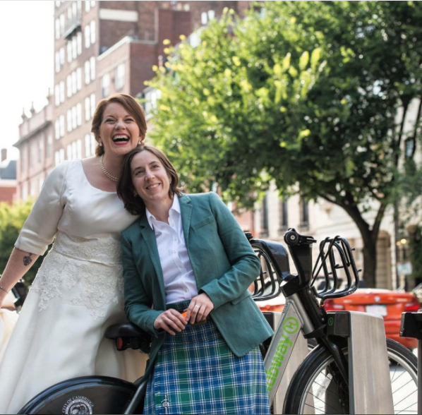 Rev Everett Wedding Gown Hubway