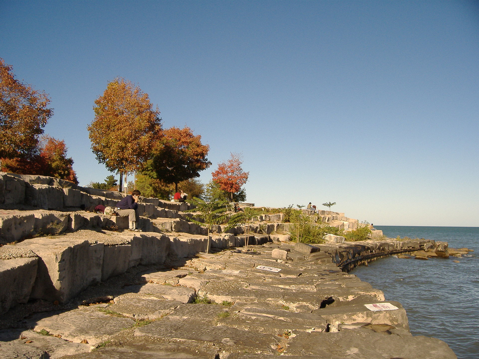 1920Px Promontory Point From South