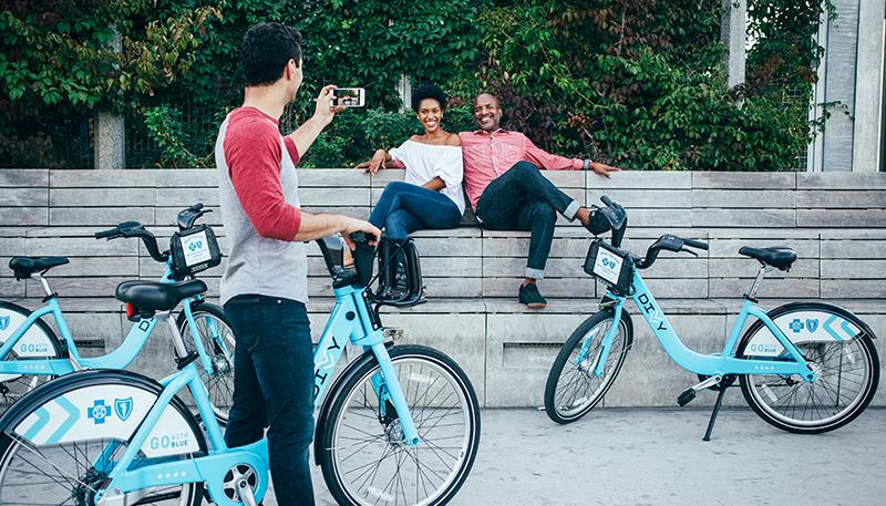 Divvy Annual Membership   Divvy Bikes on