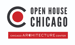 Open House Chicago 2019 Logo
