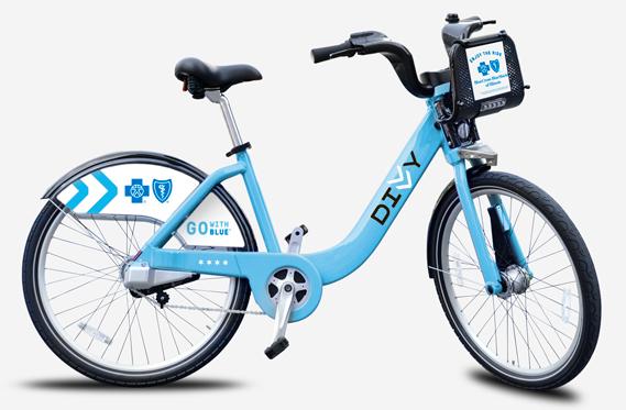 How Divvy Works: Join, Unlock, Ride, Return | Divvy Bikes