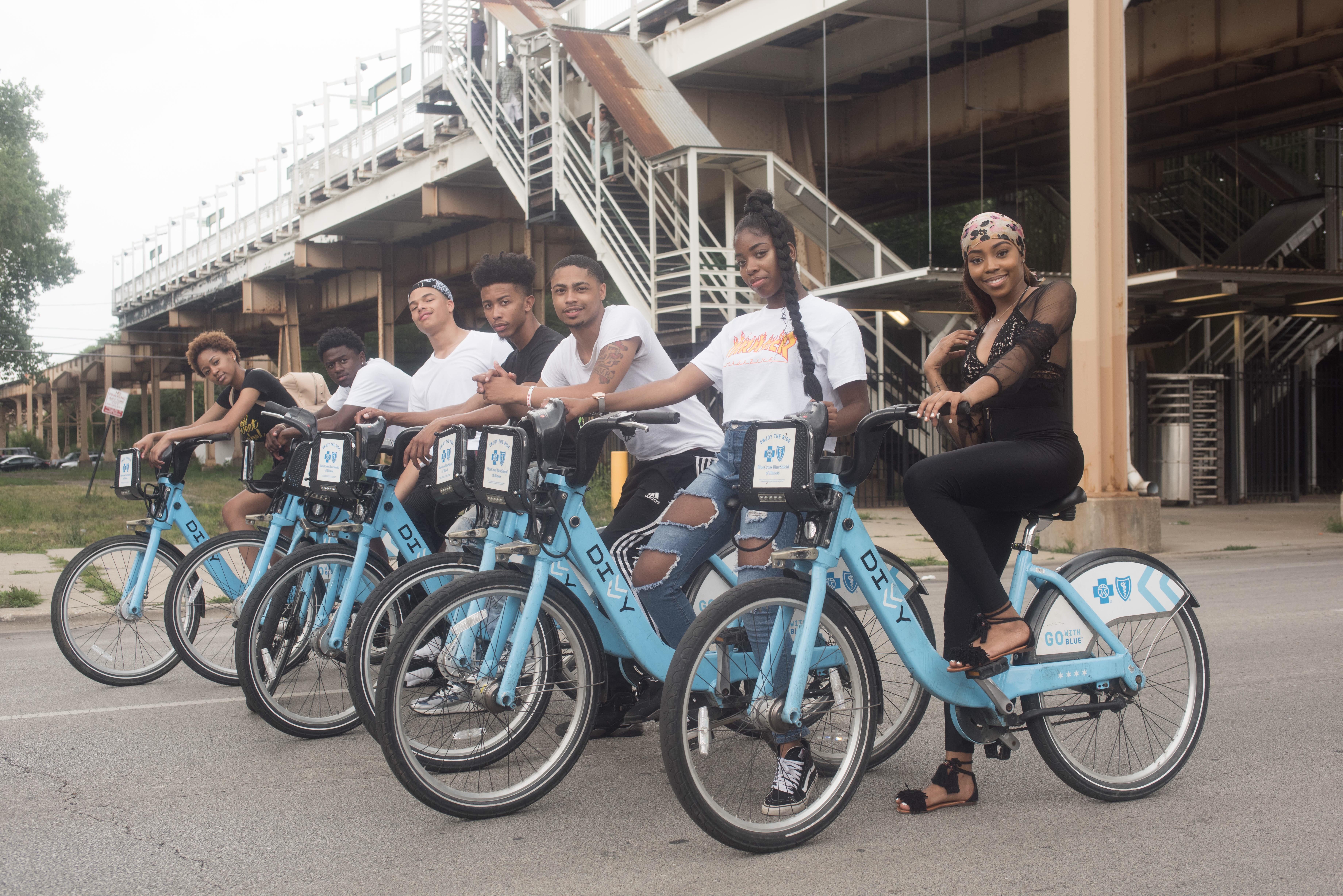 Divvy Blog | Divvy Bikes