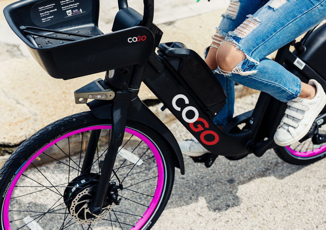 Co Go Meet The Ebike 2 V5