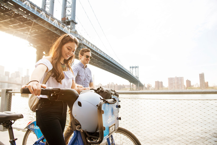 Citi Bike System Data | Citi Bike NYC