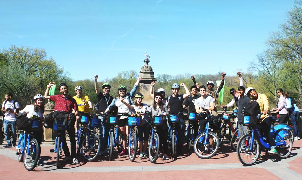 Citi Bike Careers in Brooklyn, New York   Citi Bike NYC