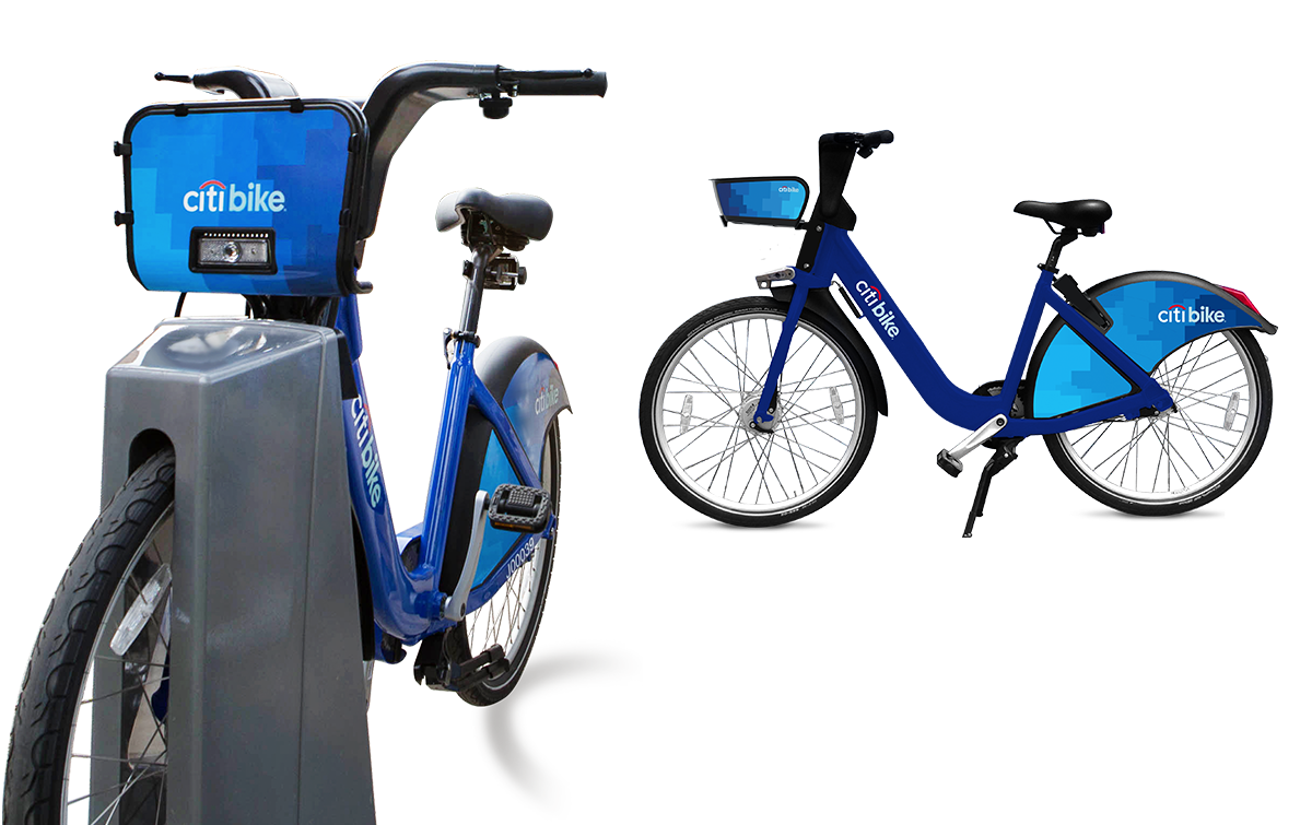 Meet the Citi Bike Bicycles: Built for Everyone | Citi Bike NYC Citibikenyc Com Map on