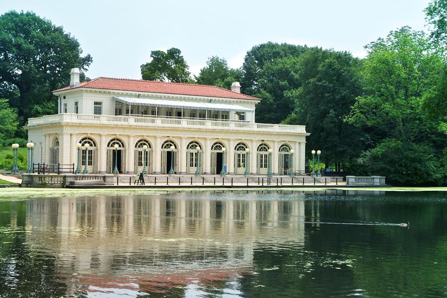 Image result for prospect park carousel
