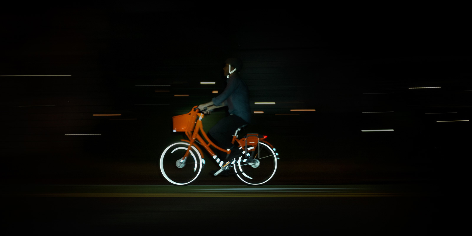 keep rolling this fall with biketown biketown