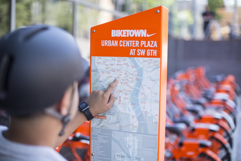 BIKETOWN Blog   Biketown