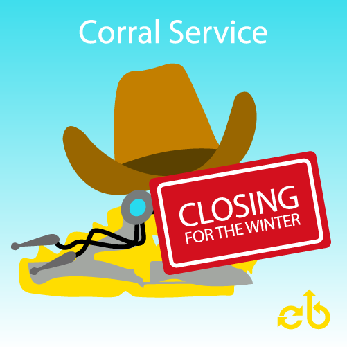 Cb Corral Service Ending Closingfortheseason Hat1 Copy