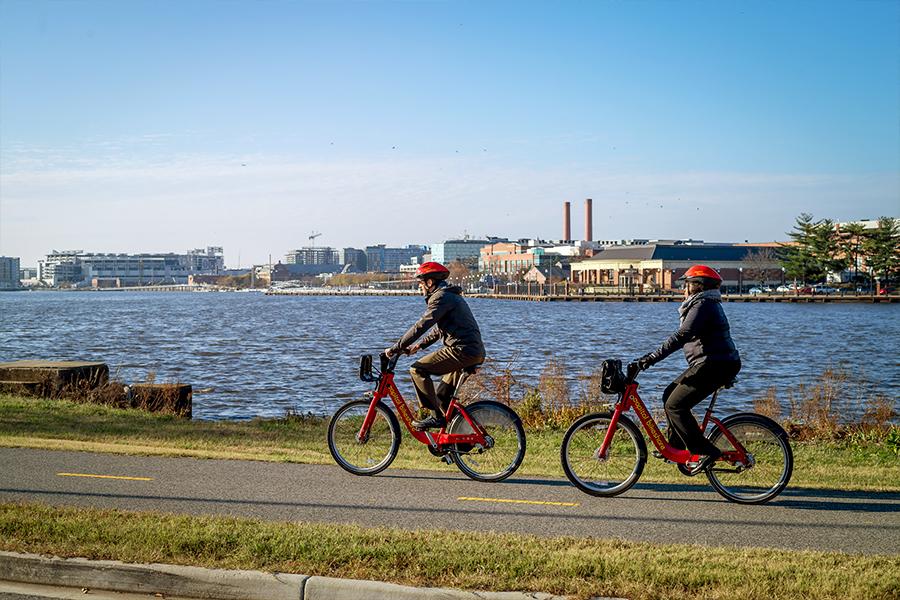 Favorite Capital Bikeshare Rides in metro DC   Capital Bikeshare