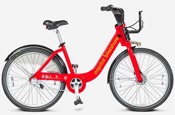 How Metro DC's Bikeshare System Works   Capital Bikeshare
